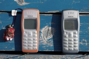 Nokia (Made in Russia)
